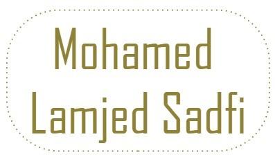 Mohamed Lamjed Sadfi